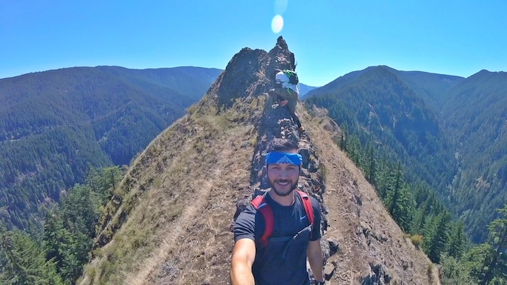 Ryan-Baysinger Physical Therapist in Portland Pearl District